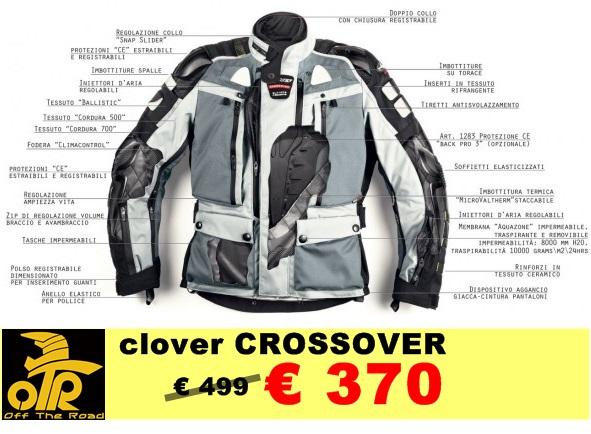 offerte-clover-crossover
